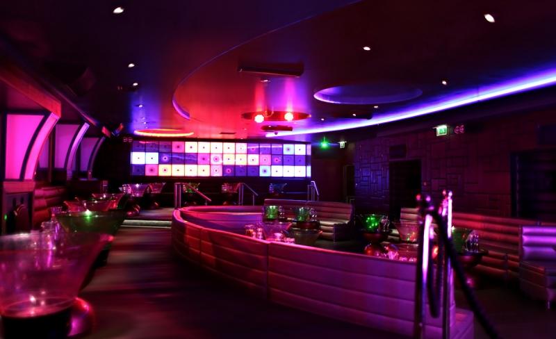 maddox club in london