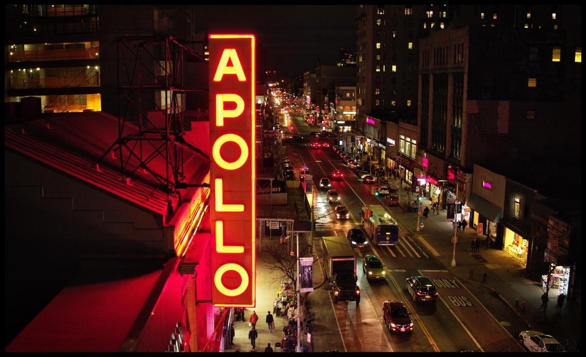 apollo theatre in new york