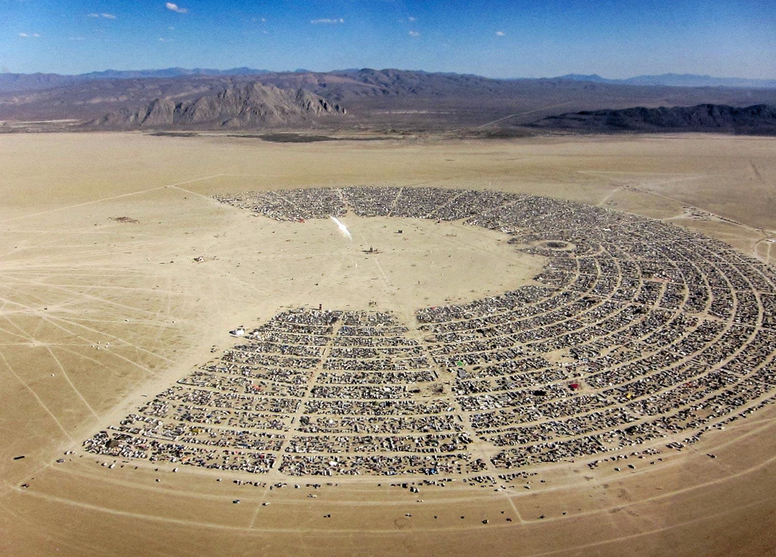 Burning Man Festival | Whale Lifestyle